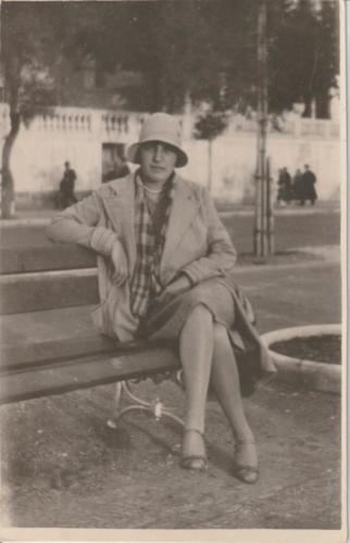 CHIXE SC primavera 1928